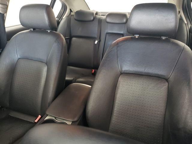 Chevrolet Omega CD 3.6 V6 (Aut) 2008 258cv - Foto 18
