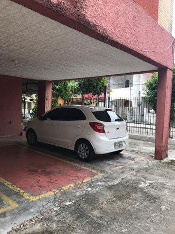 Ed. Lourdes Caldas - Apto 2/4, Mobiliado, na Marambaia (aceita financiamento) - Foto 9