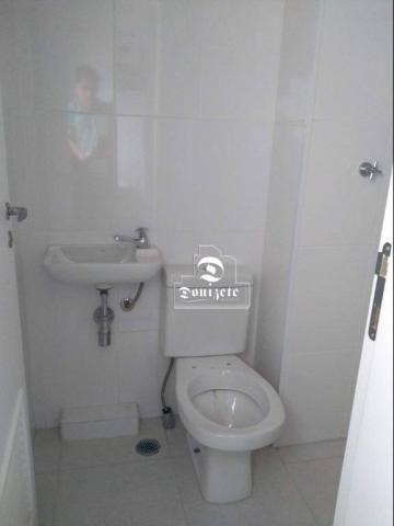Apartamento à venda, 126 m² por R$ 997.000,00 - Jardim Bela Vista - Santo André/SP - Foto 9