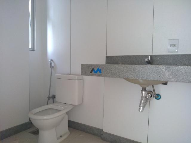 Escritório para alugar em Estoril, Belo horizonte cod:ALM899 - Foto 5