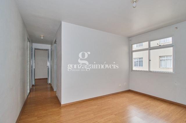 Apartamento para alugar com 3 dormitórios em Capão raso, Curitiba cod:15185001 - Foto 3
