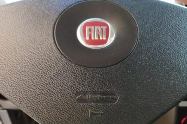 Fiat idea 2009 1.4 mpi elx 8v flex 4p manual - Foto 7