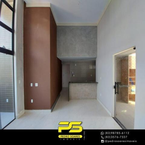 Cobertura com 3 dormitórios à venda, 142 m² por R$ 555.000 - Jardim Cidade Universitária - - Foto 9