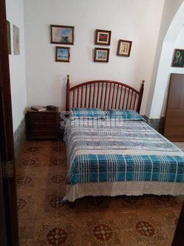 Casa à venda com 3 dormitórios em Campo grande, Rio de janeiro cod:S3CS4224 - Foto 12