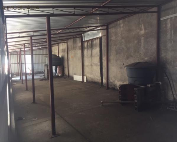 Galpão/depósito/armazém para alugar em Vila santa luzia, São bernardo do campo cod:GL00005 - Foto 20