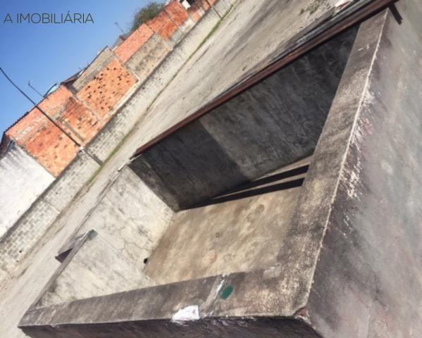 Galpão/depósito/armazém para alugar em Vila santa luzia, São bernardo do campo cod:GL00005 - Foto 8