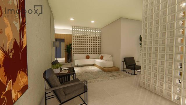 Apartamento no Centro Ed. Prestigie - Foto 14