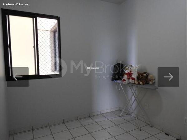 Apartamento para Venda em Goiânia, Setor dos Funcionários, 3 dormitórios, 1 suíte, 2 banhe - Foto 8