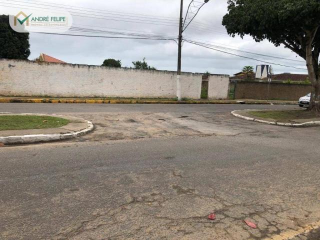 Terreno para alugar na Avenida Ceci Cunha, 686 m² por R$ 4.500/mês - Novo Horizonte - Arap - Foto 4