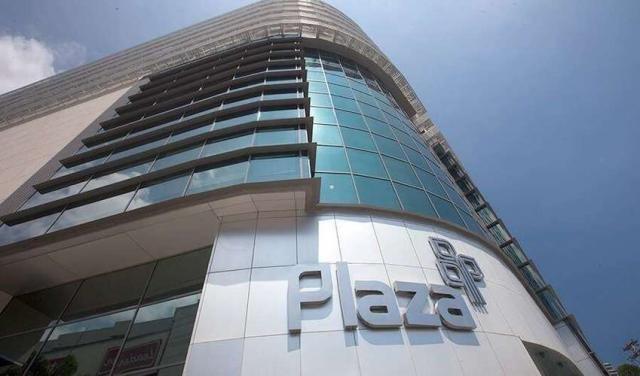 Plaza Corporate & Offices - 27 e 40m² Sala Comercial no Centro - Niterói, RJ - Foto 2