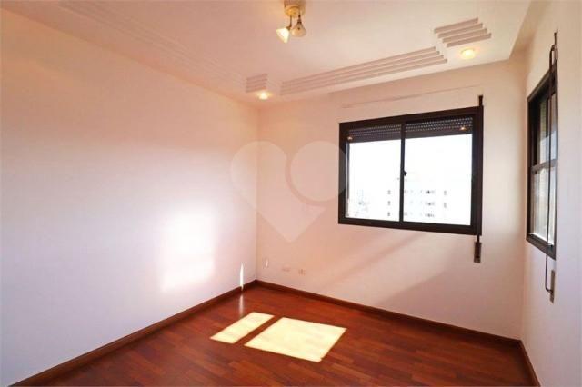 Apartamento à venda com 4 dormitórios em Santana, São paulo cod:353-IM47032 - Foto 19