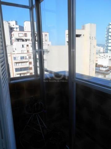 Apartamento à venda com 2 dormitórios em Centro histórico, Porto alegre cod:EL56352208 - Foto 7