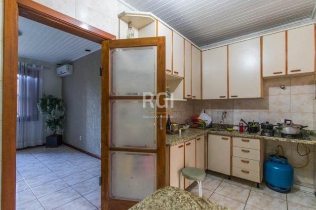 Apartamento à venda com 3 dormitórios em São sebastião, Porto alegre cod:EL56355674 - Foto 2