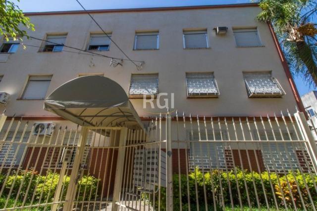 Apartamento à venda com 2 dormitórios em São sebastião, Porto alegre cod:EL50877235 - Foto 14