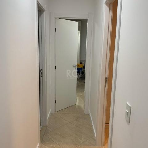 Apartamento à venda com 3 dormitórios em São sebastião, Porto alegre cod:EL56356053 - Foto 8