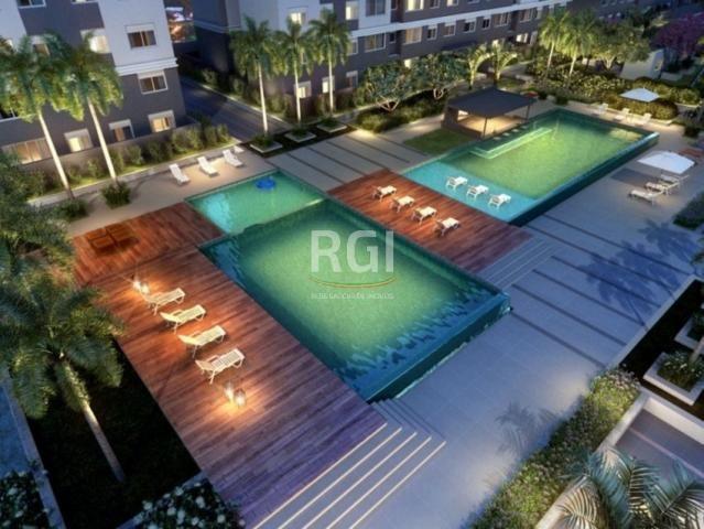 Apartamento à venda com 3 dormitórios em São sebastião, Porto alegre cod:EL50874577 - Foto 7