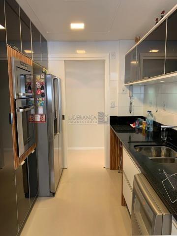 Apartamento à venda com 3 dormitórios em Itacorubi, Florianópolis cod:A3903 - Foto 7