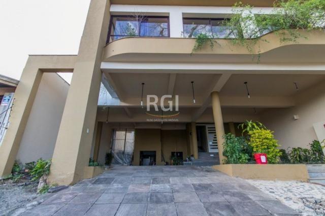 Casa à venda com 5 dormitórios em Jardim itu, Porto alegre cod:EL50877566 - Foto 10