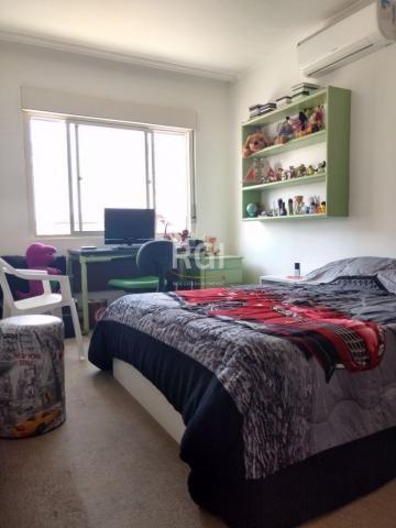 Casa à venda com 5 dormitórios em Jardim sabará, Porto alegre cod:EL56353559 - Foto 13