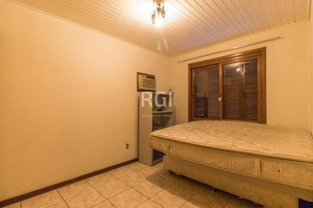 Apartamento à venda com 3 dormitórios em São sebastião, Porto alegre cod:EL56355674 - Foto 7