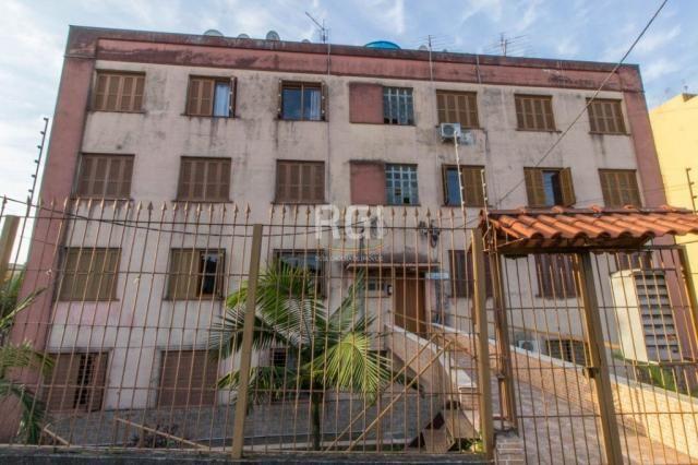 Apartamento à venda com 3 dormitórios em São sebastião, Porto alegre cod:EL56355674 - Foto 15