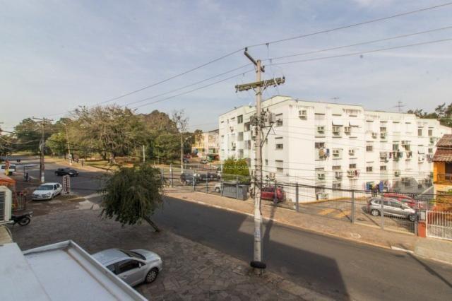Apartamento à venda com 3 dormitórios em São sebastião, Porto alegre cod:EL56355597 - Foto 13