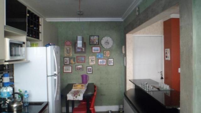 Apartamento à venda com 2 dormitórios em São sebastião, Porto alegre cod:EL56352741 - Foto 11