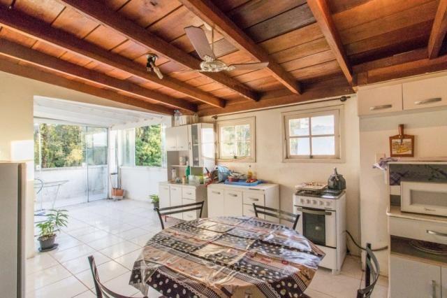 Apartamento à venda com 2 dormitórios em São sebastião, Porto alegre cod:EL50868367 - Foto 12