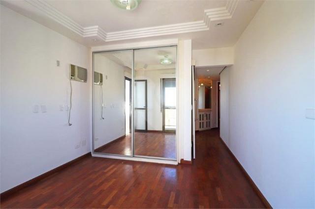 Apartamento à venda com 4 dormitórios em Santana, São paulo cod:353-IM47032 - Foto 16