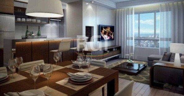 Apartamento à venda com 2 dormitórios em Jardim botânico, Porto alegre cod:EL50876662 - Foto 2