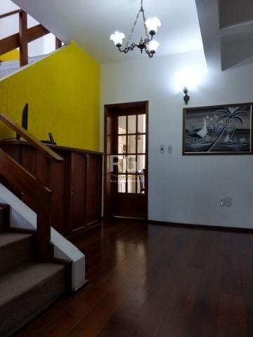 Casa à venda com 5 dormitórios em Jardim sabará, Porto alegre cod:EL56353559 - Foto 18
