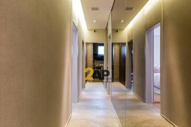 Apartamento à venda, 275 m² por R$ 8.649.989,04 - Vila Olímpia - São Paulo/SP - Foto 10