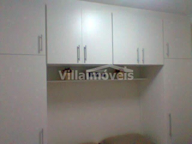 Apartamento à venda com 2 dormitórios em Parque prado, Campinas cod:AP008042 - Foto 6