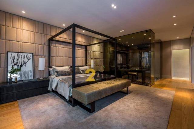 Apartamento à venda, 275 m² por R$ 8.649.989,04 - Vila Olímpia - São Paulo/SP - Foto 14