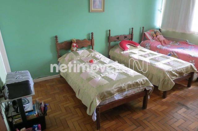 Apartamento à venda com 3 dormitórios em Barroca, Belo horizonte cod:802019 - Foto 10