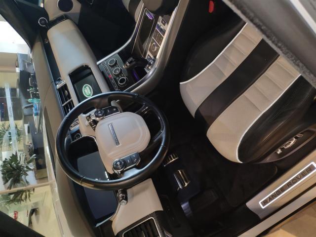 RANGE ROVER SPORT 2015/2016 5.0 SVR 4X4 V8 32V GASOLINA 4P AUTOMÁTICO - Foto 6
