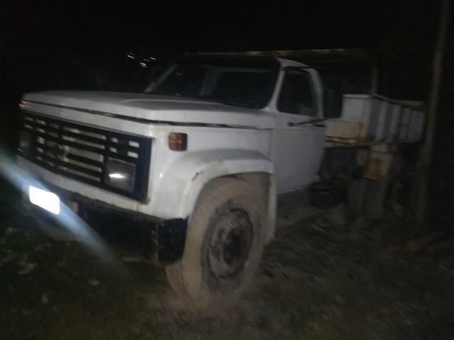 Vende esse caminhão basculante - Foto 7