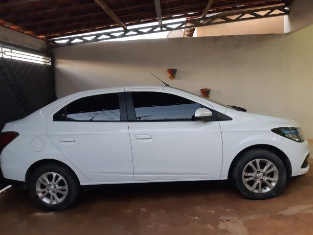Vendo carro: prisma LTZ - Foto 2