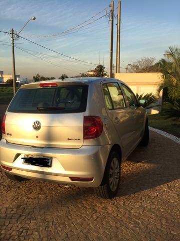 Volkswagen Fox Prime 1.6 8v iMotion (Flex) - 2012 - Foto 3