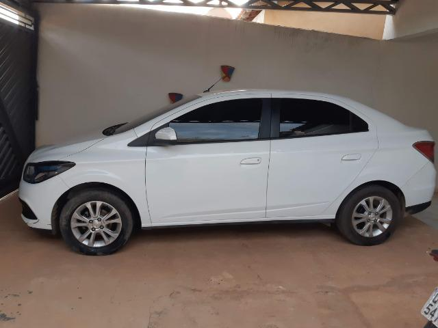 Vendo carro: prisma LTZ - Foto 9