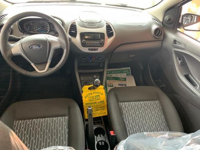Ka 1.5 Sedan SE - Foto 7