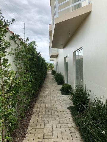 841- Sobrado em condomínio á venda, com 2 dormitórios (2 suítes) em Itanhaém - Foto 3