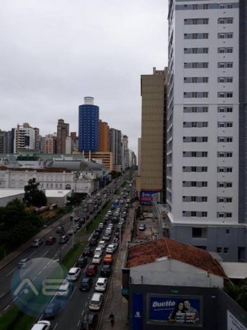 Apartamento com 6 dormitórios à venda, 246 m² por R$ 900.000,00 - Centro - Curitiba/PR