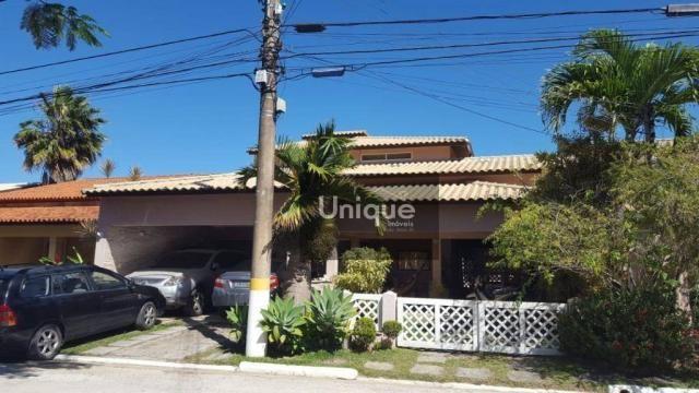 Casa com 5 dormitórios à venda, 450 m² por R$ 1.200.000 - Balneário São Pedro - São Pedro