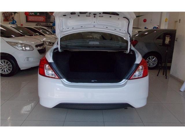 Nissan Versa 1.0 Flex - Foto 7