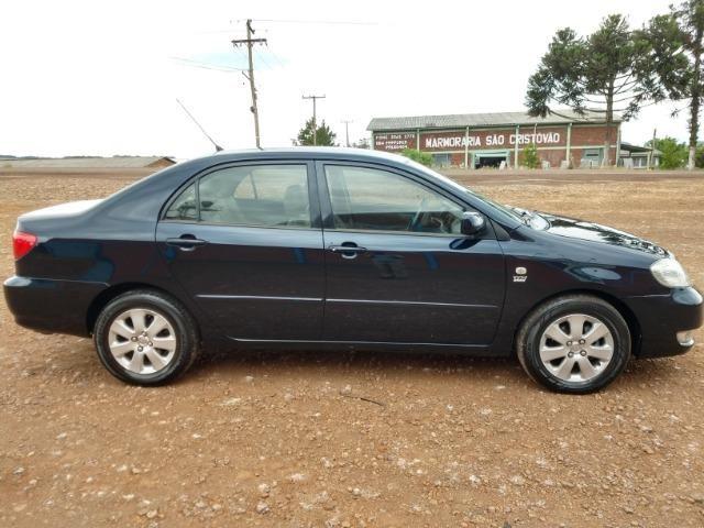 Corolla Xei 2008 automático - Foto 8