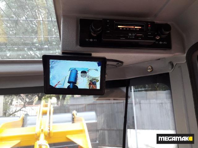 Pá Carregadeira 1800kg C/Ar Condicionado, 0km - Pronta Entrega - Foto 2