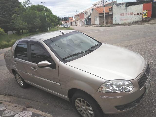 Fiat siena 2010 1.0 mpi elx 8v flex 4p manual - Foto 6