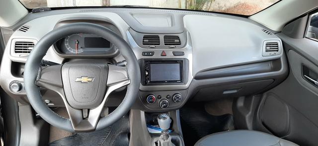 Carro Cobalt 1.4 (2013/2013) R$ 34.000 - Foto 4
