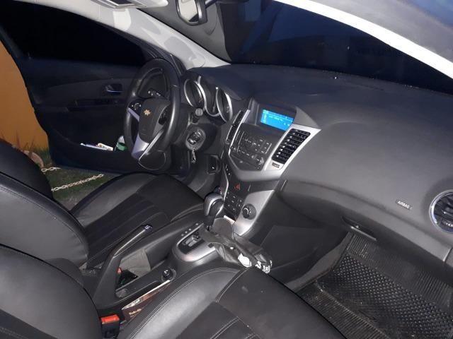 Cruze sport6 LT automático - Foto 4